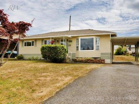 House for sale in Port Alberni, PG Rural West, 3752 Wallace Street, 457251 | Realtylink.org