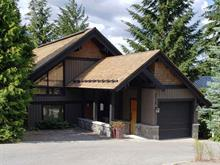 House for sale in Nordic, Whistler, Whistler, 2578 Snowridge Crescent, 262374528 | Realtylink.org