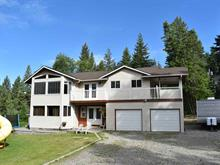 House for sale in Red Bluff/Dragon Lake, Quesnel, Quesnel, 3244 Spruce Ridge Road, 262404556 | Realtylink.org