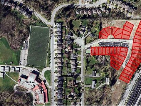Lot for sale in Albion, Maple Ridge, Maple Ridge, 10496 McVeety Street, 262414783 | Realtylink.org