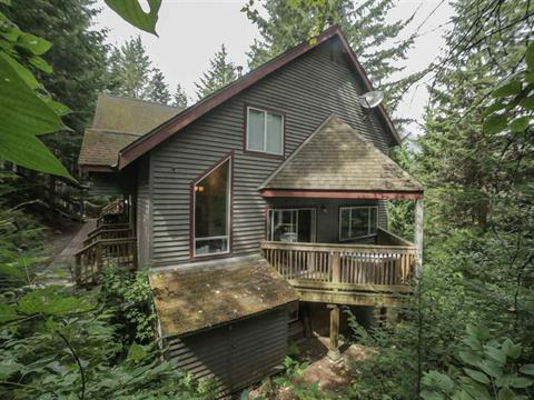 Townhouse for sale in Bayshores, Whistler, Whistler, F 2317 Brandywine Way, 262421031 | Realtylink.org