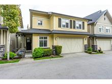 Townhouse for sale in Grandview Surrey, Surrey, South Surrey White Rock, 11 15885 26 Avenue, 262386835 | Realtylink.org