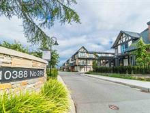 Townhouse for sale in Woodwards, Richmond, Richmond, 38 10388 No. 2 Road, 262420134   Realtylink.org