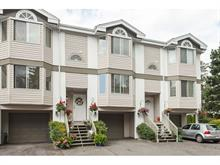 Townhouse for sale in West Newton, Surrey, Surrey, 41 7875 122nd Street, 262420141   Realtylink.org