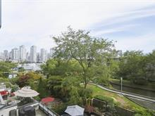 Apartment for sale in False Creek, Vancouver, Vancouver West, 408 456 Moberly Road, 262420466 | Realtylink.org