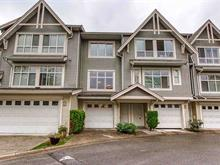 Townhouse for sale in Willoughby Heights, Langley, Langley, 60 6450 199 Street, 262419725 | Realtylink.org