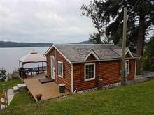 Recreational Property for sale in Fraser Lake, Vanderhoof And Area, 148 Oona Road, 262420480 | Realtylink.org