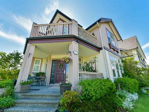 House for sale in South Meadows, Pitt Meadows, Pitt Meadows, 11142 Callaghan Close, 262420152 | Realtylink.org