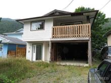 House for sale in Tahsis, Tahsis/Zeballos, 324 Alpine View Road, 460005 | Realtylink.org