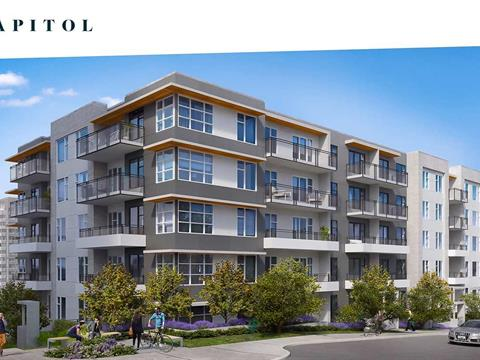 Apartment for sale in Uptown NW, New Westminster, New Westminster, 206 1002 Auckland Street, 262420527 | Realtylink.org