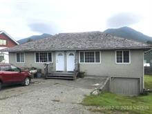 Duplex for sale in Ucluelet, PG Rural East, 1343 Helen Road, 459992 | Realtylink.org