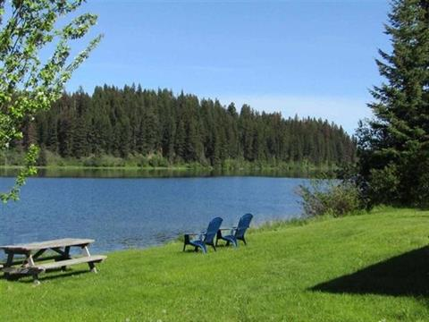 Recreational Property for sale in Williams Lake - Rural North, Williams Lake, Williams Lake, 6059 Guide Road, 262381838   Realtylink.org