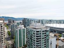 Apartment for sale in Yaletown, Vancouver, Vancouver West, 3301 909 Mainland Street, 262421376 | Realtylink.org