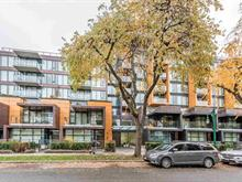 Apartment for sale in S.W. Marine, Vancouver, Vancouver West, 808 8488 Cornish Street, 262421316 | Realtylink.org