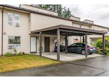 Townhouse for sale in Aldergrove Langley, Langley, Langley, 188 2844 273 Street, 262421072 | Realtylink.org