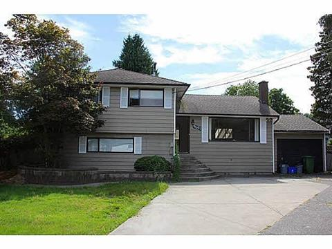 House for sale in Saunders, Richmond, Richmond, 9651 Heather Place, 262418176 | Realtylink.org