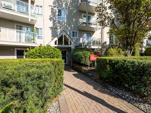 Apartment for sale in Queen Mary Park Surrey, Surrey, Surrey, 314 8110 120a Street, 262420382 | Realtylink.org