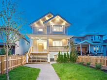 1/2 Duplex for sale in Victoria VE, Vancouver, Vancouver East, 2236 E 35th Avenue, 262421198 | Realtylink.org