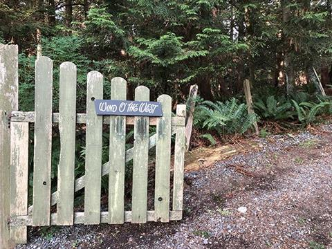 Lot for sale in Bowen Island, Bowen Island, 503 Collins Lane, 262417900 | Realtylink.org