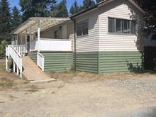 Manufactured Home for sale in Parksville, Mackenzie, 380 Martindale Road, 460066 | Realtylink.org