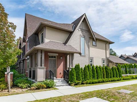 Townhouse for sale in Grandview Surrey, Surrey, South Surrey White Rock, 2496 165 Street, 262420957   Realtylink.org