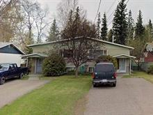 Triplex for sale in South Fort George, Prince George, PG City Central, 1462-1464 Village Avenue, 262420726 | Realtylink.org