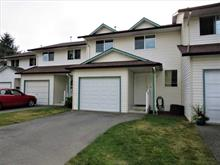 Townhouse for sale in Sardis West Vedder Rd, Sardis, Sardis, 6 45640 Storey Avenue, 262420195 | Realtylink.org