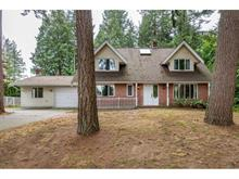 House for sale in Elgin Chantrell, Surrey, South Surrey White Rock, 13318 26 Avenue, 262360810 | Realtylink.org