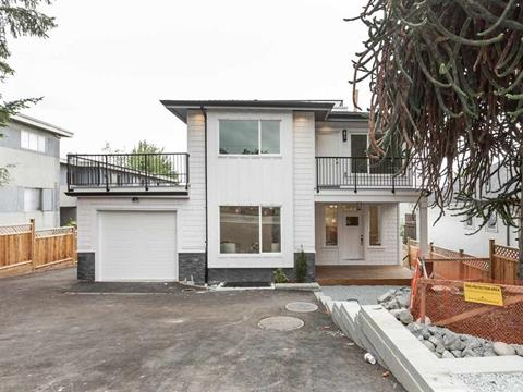 1/2 Duplex for sale in Uptown NW, New Westminster, New Westminster, 1 1306 Sixth Avenue, 262415575   Realtylink.org