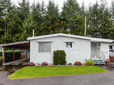 Manufactured Home for sale in Brookswood Langley, Langley, Langley, 128 3031 200 Street, 262409828 | Realtylink.org