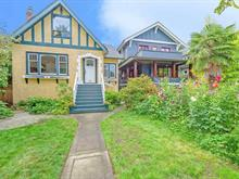House for sale in Kitsilano, Vancouver, Vancouver West, 3116 W 3rd Avenue, 262420582 | Realtylink.org