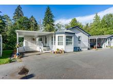 Manufactured Home for sale in Otter District, Langley, Langley, 54 24330 Fraser Highway, 262420163 | Realtylink.org