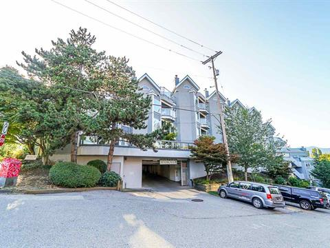 Apartment for sale in False Creek, Vancouver, Vancouver West, 109 1345 West 4th Avenue, 262417720 | Realtylink.org