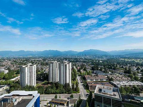 Apartment for sale in Metrotown, Burnaby, Burnaby South, 3101 5883 Barker Avenue, 262394286   Realtylink.org