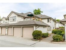 Townhouse for sale in Central Meadows, Pitt Meadows, Pitt Meadows, 47 19160 119 Avenue, 262420795 | Realtylink.org