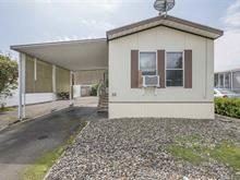 Manufactured Home for sale in Chilliwack W Young-Well, Chilliwack, Chilliwack, 35 9055 Ashwell Road, 262404313 | Realtylink.org
