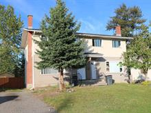 Duplex for sale in Highland Park, Prince George, PG City West, 4142-4146 1st Avenue, 262422226 | Realtylink.org