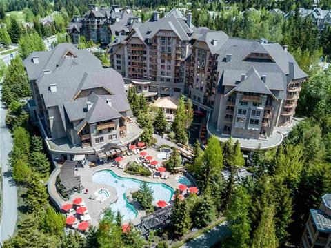 Apartment for sale in Benchlands, Whistler, Whistler, 314/315 4591 Blackcomb Way, 262419372 | Realtylink.org