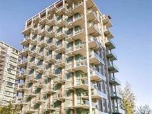 Apartment for sale in University VW, Vancouver, Vancouver West, 1606 5782 Berton Avenue, 262421360 | Realtylink.org