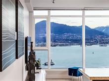 Apartment for sale in Coal Harbour, Vancouver, Vancouver West, 3104 1188 W Pender Street, 262421959   Realtylink.org