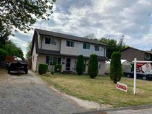 1/2 Duplex for sale in Cloverdale BC, Surrey, Cloverdale, 6113 Morgan Drive, 262421751 | Realtylink.org