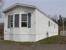 Manufactured Home for sale in 103 Mile House, 100 Mile House, 42 5506 Park Drive, 262384811 | Realtylink.org