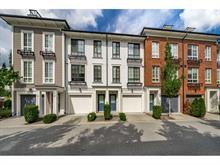 Townhouse for sale in Riverwood, Port Coquitlam, Port Coquitlam, 112 2428 Nile Gate, 262421776 | Realtylink.org