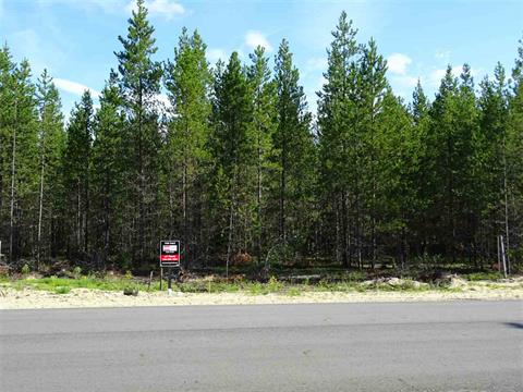 Lot for sale in Valemount - Town, Valemount, Robson Valley, 1170 18th Avenue, 262385947 | Realtylink.org