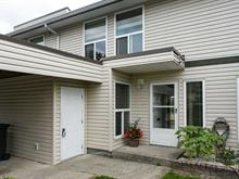 Townhouse for sale in Abbotsford West, Abbotsford, Abbotsford, 277 32550 Maclure Road, 262421923 | Realtylink.org
