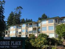 Apartment for sale in Comox, Islands-Van. & Gulf, 1876 Comox Ave, 460195 | Realtylink.org