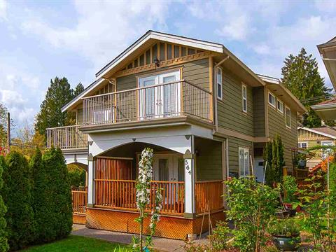 1/2 Duplex for sale in Central Lonsdale, North Vancouver, North Vancouver, 564 W Keith Road, 262421624   Realtylink.org