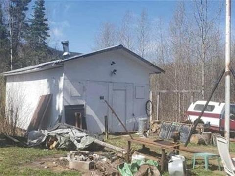 Lot for sale in Granisle, Burns Lake, 9 Hagan Street, 262389956 | Realtylink.org