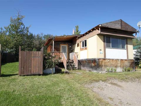 Manufactured Home for sale in Lakeshore, Charlie Lake, Fort St. John, 66 12842 Old Hope Road, 262422443 | Realtylink.org