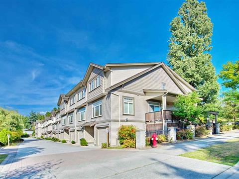 Townhouse for sale in Queen Mary Park Surrey, Surrey, Surrey, 5 13393 Barker Street, 262417808 | Realtylink.org